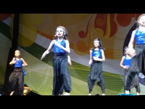World Dance Medley