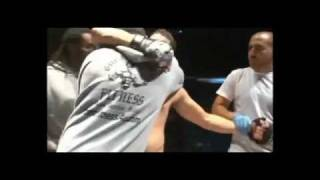 LKO4 Joe Witfield VS Paval Samutmat