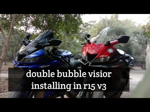Full Download] R15 V3 Windshield Wrap