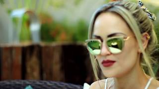 Adson e Alana - JOGO DE CAMA (Clipe Oficial HD) #Acustico #Sertanejo