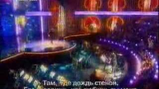 Евгений Дятлов и Диана Арбенина