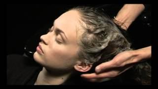 СПА массаж головы