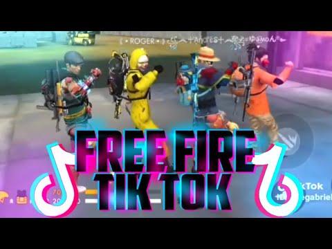 download FREE FIRE TIK TOK #2 - MEJORES MOMENTOS, DIVERTIDOS, GRACIOSOS 😂 | DaniWo!