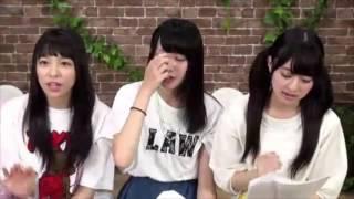 神宿ってなんでSHOW(2016年5月27日配信分) https://www.showroom-live...