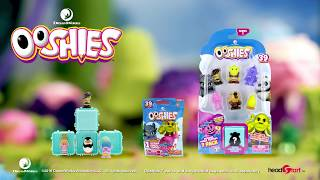 Series 1 Dreamworks Ooshies TV Commercial
