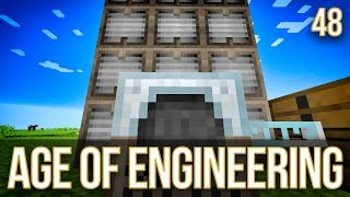 TechReborn Titanium | Age of Engineering | Episode 48
