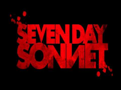 Seven Day Sonnet  - Crying My Name