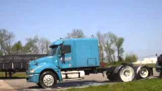 Louisville Ky Truck Washing