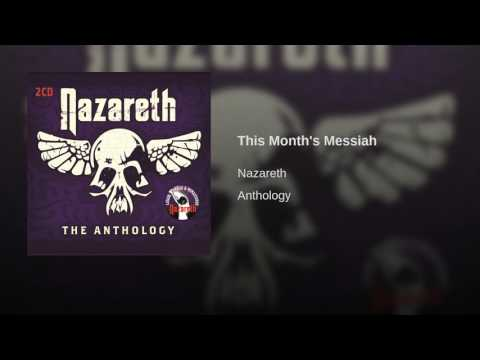 This Month's Messiah