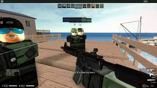 COUNTER BLOX ROBLOX OFFENSIVE Z BARTKIEM - CS:GO W ROBLOXIE #01 [PL/PC]
