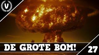"""""""DE GROTE BOM!"""" - Civilization 6 - Aflevering 27"""