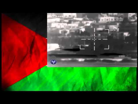 IDF Maglan Forces Destroy Hamas Rocket Launching Site | Video