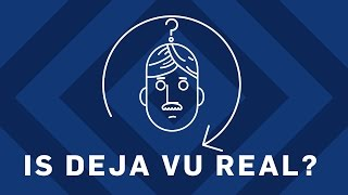 What Is Déjà Vu? | Brit Lab