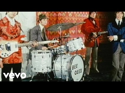 Bee Gees - New York Mining Disaster 1941