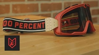 Best Motocross and Dirt Bike Goggles