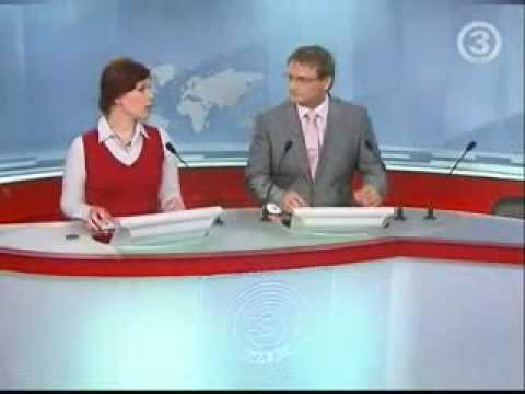 New TV3 News (Estonia)