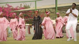 Matan Zamani Official Video   Garzali Miko   Maryam Yahaya   Nura M Inuwa Hausa Song 2018 #trending