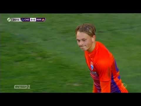 Черноморец — Мариуполь. Обзор матча. 0:1. 30.09.2018