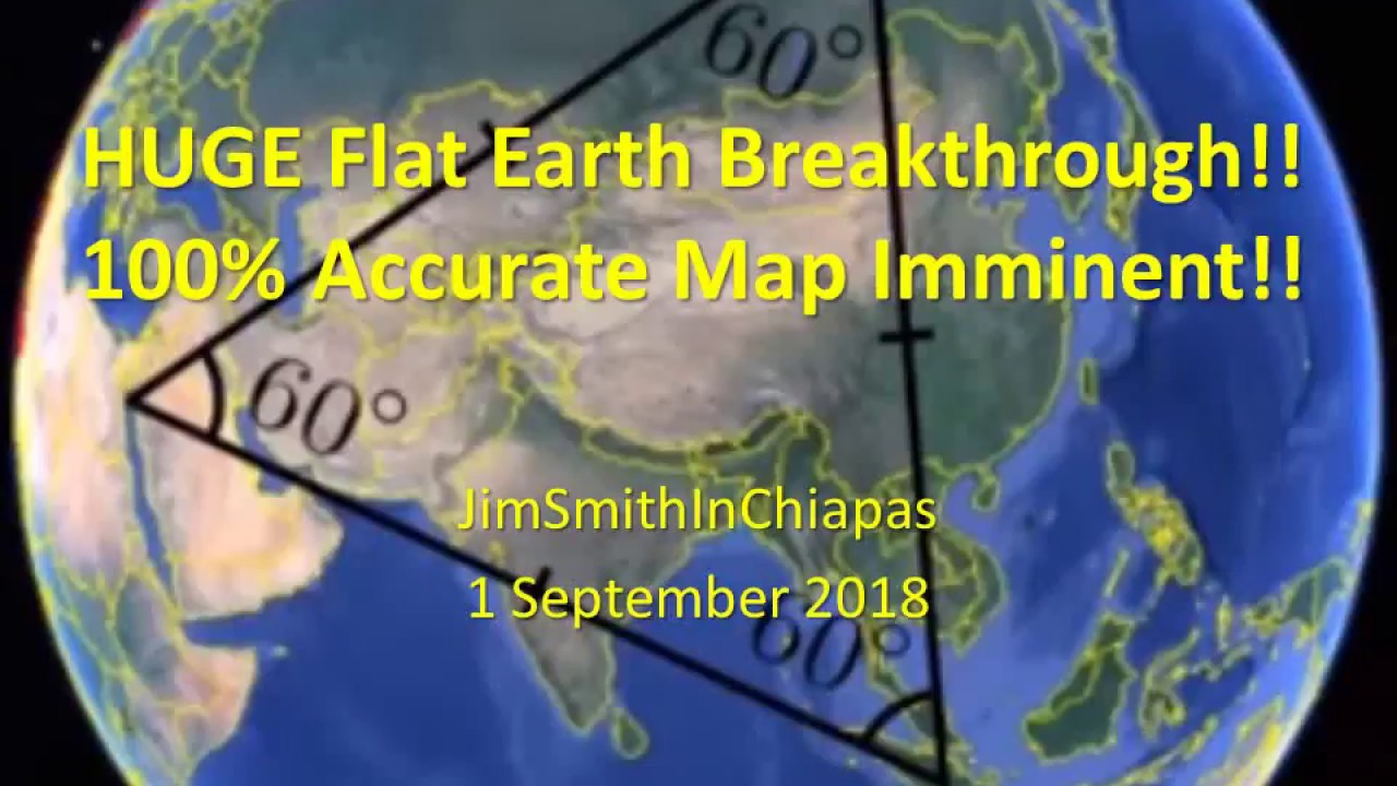 Imminent 100 accurate flat earth map youtube 100 accurate flat earth map gumiabroncs Image collections