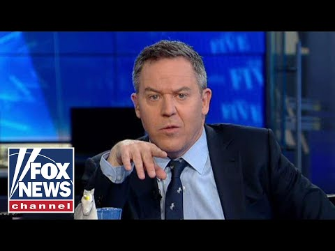 Gutfeld on CNN