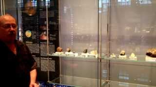Martian meteorites with Ian Nicklin