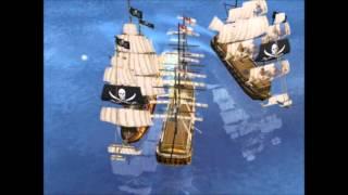 PORT ROYALE II - Impero e Pirati I Trailer italiano - giochiFX