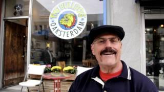 Bulldog Coffeeshop Oaksterdam Measure Z With Big D