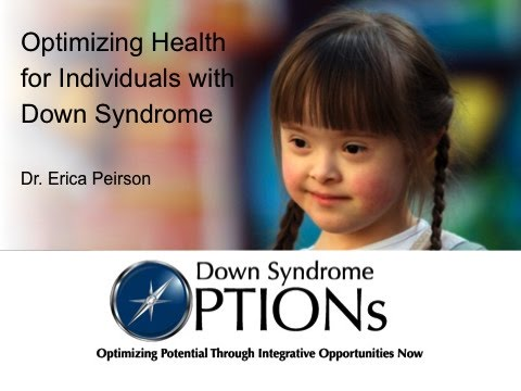 Down Syndrome Part 3