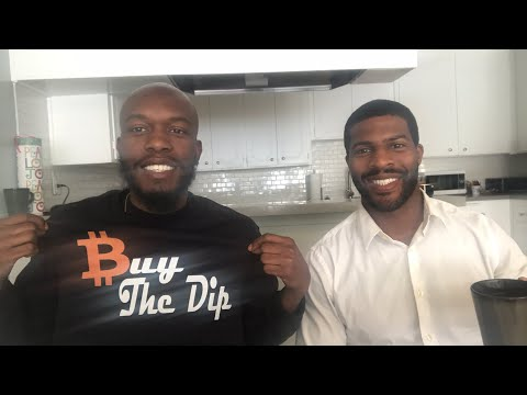 The Gentlemen of Crypto EP. 61 - CBOE Futures, Bcash Debit Card and Jim Cramer