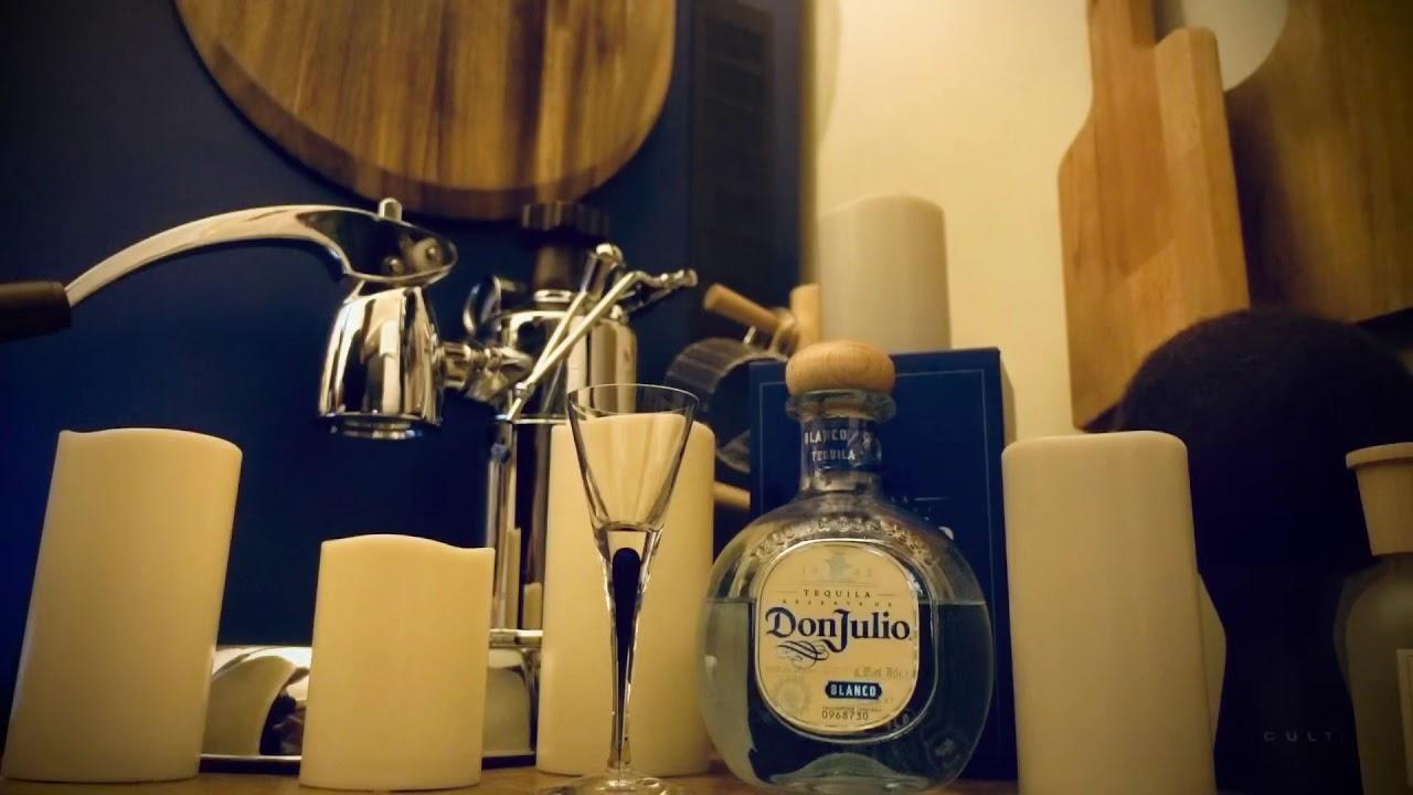 一個人的酒吧-tequila shot - YouTube