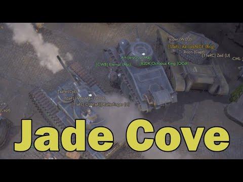 Jade Cove : Foxhole |