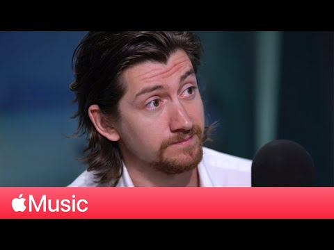 Alex Turner:  The Making of 'Tranquility Base Hotel & Casino' | Beats 1 | Apple Music