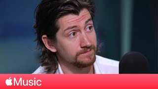 Baixar Alex Turner:  The Making of 'Tranquility Base Hotel & Casino' [CLIP] | Beats 1 | Apple Music