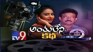 Can Tollywood take on RGV? || Sri Reddy on Pawan Kalyan TV9