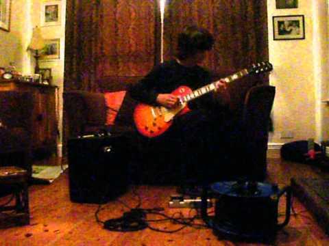 james o sullivan guitar