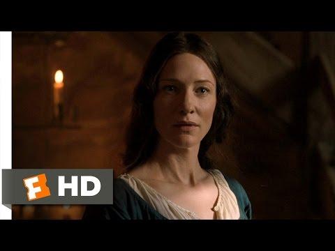 Robin Hood (3/10) Movie CLIP - Share My Chamber (2010) HD