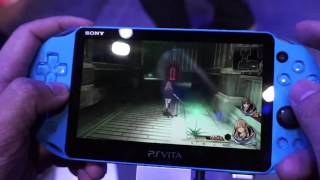 [Hands-on] Tokyo Xanadu (PS Vita)