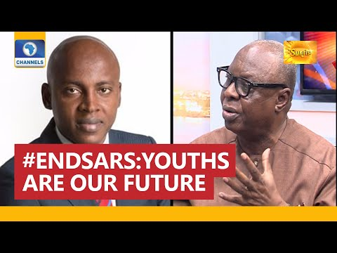 It Is A Fight For Their Future, Analysts Back #ENDSARS Protesters