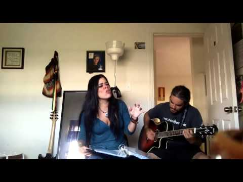 I Can't Make You Love Me Cover By Melissa Smith