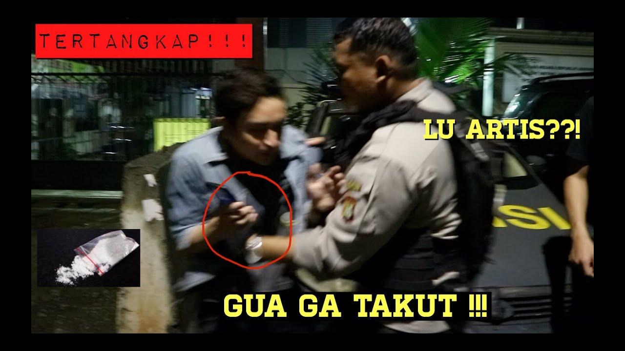 MENDADAK di periksa Mp Ambarita Raimasbackbone !! Pas banget lagi bawa ..* :(