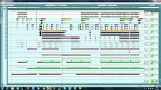 303 Ableton Live Nexus 2 By SnailProjekt
