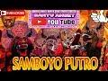 SAMBOYO PUTRO-Lagu jaranan KALAH CEPET VOC. WULAN Mp3