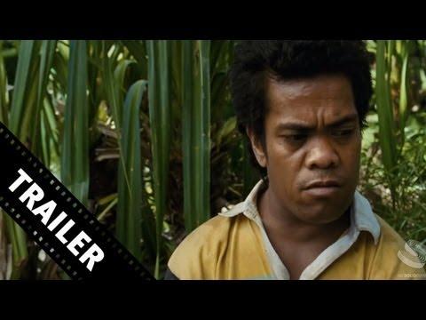 The Orator Trailer