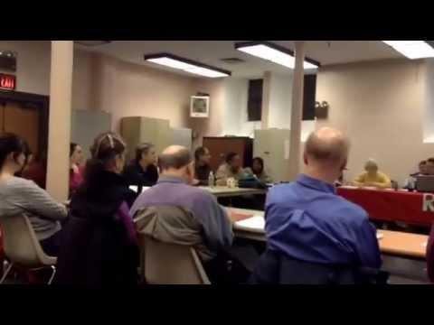 RIRA Passes Motion In Favor Of RIOC Continuing Public Purpose Funding