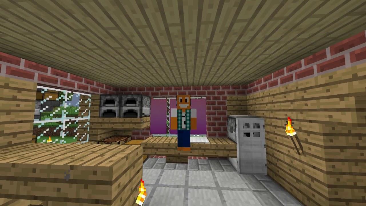 Minecraft INFO :)