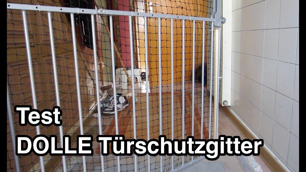 test dolle t rschutzgitter treppenschutzgitter test. Black Bedroom Furniture Sets. Home Design Ideas