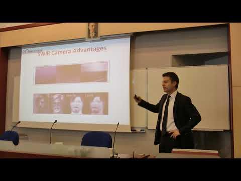 IEEE AP/MTT/EMC/ED Turkey Seminars - Prof. Ekmel Özbay, January 5, 2018