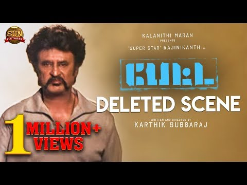 Petta Deleted Scene - Rajini Torchlight Fight - Karthik Subbaraj Narrates | MY 438