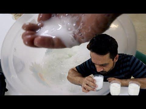 FAKE MILK | BEWARE 🥛नकली दूध