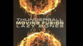 Moving Fusion - Thunderball RAMM35
